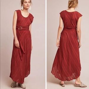 Moulinette Soeurs Guinevere Maxi Dress